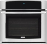 "#2 rated in top rated: Electrolux 30"" Single Electric Convection Oven, scored 95/100"