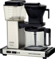 #2 rated in top rated: Technivorm Moccamaster Coffee Brewer, scored 96/100