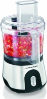 #5 rated in 10-cup: 5. Hamilton Beach 10 Cup Food Processor 70670, scored 81/100