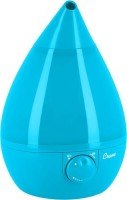 #5 rated in easy to use: Crane 1-Gal. Ultrasonic Drop-Shape Humidifier, scored 91/100