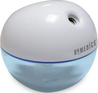 #2 rated in best value: Homedics Personal Cool Mist Ultrasonic Humidifier, scored 96/100