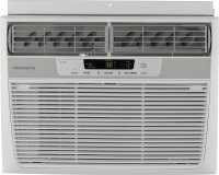 #2 rated in best window: Frigidaire 12,000 BTU 115V Window-Mounted Compact Air Conditioner, FFRA1222Q1, scored 95/100