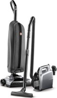 #1 rated in lightweight: Hoover Platinum Lightweight Bagged Upright Vacuum with Canister Combo, scored 100/100
