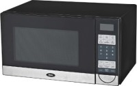 #5 rated in powerful: Oster 1.1 Cu. Ft. Countertop Microwave Oven, scored 86/100