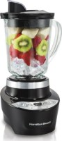 #3 rated in glass: Hamilton Beach Smoothie Smart Blender, scored 89/100