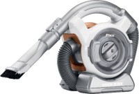 #3 rated in black & decker: Black & Decker Cordless Mini Canister Vacuum, scored 70/100