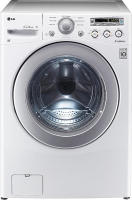 #3 rated in best front loading: LG 3.6 Cu. Ft. Large Capacity Front Load Washer, scored 94/100
