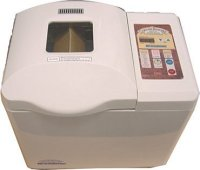 #2 rated in best: Breadman Corner Bakery 2-Pound Programmable Bread Maker, scored 94/100