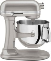 #5 rated in for bread: KitchenAid Professional 7-Quart Stand Mixer, scored 87/100