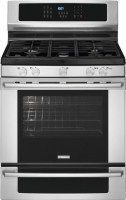 #5 rated in 5 burner gas: Electrolux Freestanding Gas Convection Range, scored 82/100