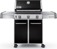 #1 rated in high quality: Weber Genesis E-310 637-Square-Inch Grill, scored 100/100