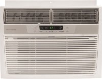 #2 rated in fast: Frigidaire FRA186MT2 18,500 BTU Window-Mounted Median Air Conditioner with Temperature Sensing Remote, scored 92/100