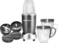 #3 rated in with plastic jars: NutriBullet Nutrition Extraction System, scored 93/100