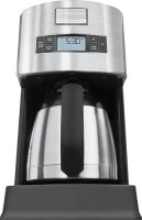 #4 rated in 10-cup: Frigidaire Professional Thermal Coffee Maker, scored 96/100