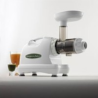 #5 rated in top rated: Omega Masticating Juicer (8004), scored 93/100