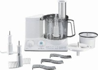 #2 rated in 9-cup: Braun Multiquick 3 Kitchen Machine K650, scored 85/100