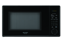 #5 rated in countertop: Sharp 1.1 Cu. Ft. Countertop Microwave Oven, scored 94/100