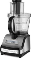 #3 rated in best value: Applica FW 12-Cup Food Processor (FP3000FBS), scored 88/100