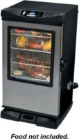 #5 rated in  for smoking: Masterbuilt Electric Smoker, scored 86/100