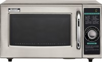 #2 rated in 1000 watt: Sharp Medium Duty Commercial Microwave, scored 91/100