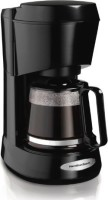 #4 rated in reliable: Hamilton Beach 5-Cup Coffee Maker 48136, scored 94/100