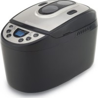 #4 rated in best basic: West Bend Hi-Rise Breadmaker, scored 76/100