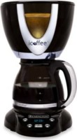#4 rated in best value: iCoffee 12-Cup Steam Brew Coffee Maker, scored 91/100
