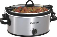 #2 rated in best value: Crock-Pot 4-Quart Oval Slow Cooker, scored 91/100