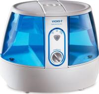 #4 rated in high quality: Vicks Germ-Free Warm Mist Humidifier V790, scored 92/100