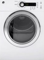 #2 rated in high quality: GE 4.0 Cu. Ft. 20-Cycle Electric Dryer, scored 88/100