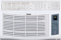 #3 rated in haier: Haier HWE08XCN 8,000-BTU Room Window Air Conditioner, scored 88/100