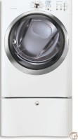 #1 rated in best large: Electrolux 8.0 Cu. Ft. 11-Cycle Electric Dryer, scored 88/100