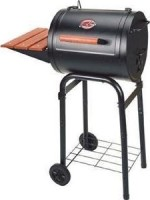 #5 rated in rust resistant: Char-Griller Patio Pro Charcoal Grill, scored 88/100