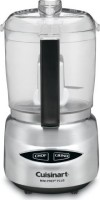 #2 rated in for nuts: Cuisinart Mini-Prep Plus 4-Cup Food Processor, scored 82/100