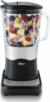 #2 rated in ice crushing: Oster Pre-Programmed Blender, scored 91/100