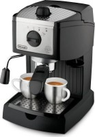 #4 rated in best value: DeLonghi Pump Espresso Maker, scored 85/100
