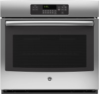 "#2 rated in 30"": GE 30"" Single Electric Convection Oven, scored 91/100"