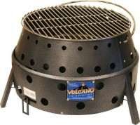 #3 rated in fuel efficient: Volcano 3 Collapsible Cook Stove, scored 89/100