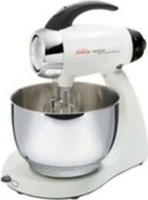 #3 rated in sunbeam: Sunbeam 2350 Heritage Stand Mixer White, scored 81/100