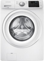 #4 rated in high performance: Samsung 4.2 Cu. Ft. 8-Cycle High-Efficiency Front-Loading Washer, scored 88/100