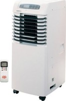 #3 rated in sunpentown: SPT Portable Air Conditioner, 9000 BTUs, WA-9000E, scored 85/100