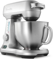 #3 rated in for beginners: Breville Scraper Pro Stand Mixer, scored 88/100