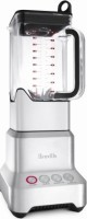 #5 rated in smoothie: Breville Die-Cast Hemisphere Blender, scored 92/100