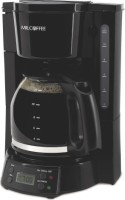 #5 rated in for coffee addicts: Mr. Coffee 12-Cup Programmable Coffee Maker, scored 89/100