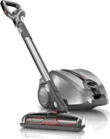 #4 rated in powerful: Hoover Quiet Performance Bagged Canister Vacuum, SH30050, scored 97/100
