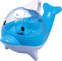 #4 rated in best value: Blue Dolphin Ultrasonic Humidifier, scored 93/100