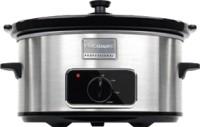#1 rated in best: Frigidaire Professional 7-Quart Slow Cooker, scored 100/100