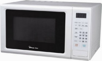 #4 rated in reliable: Magic Chef 1.1 Cu. Ft. Countertop Microwave Oven, scored 93/100