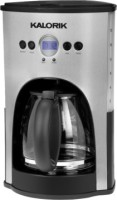 #3 rated in best value: Kalorik 12-Cup Coffee Maker, scored 95/100