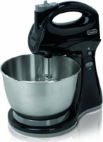 #2 rated in sunbeam: Sunbeam 3-Quart Hand & Stand Mixer, scored 82/100